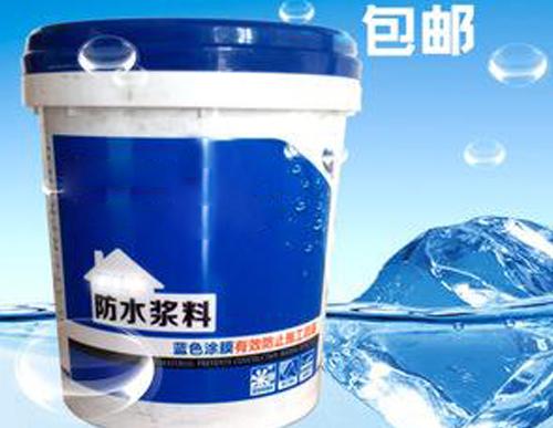 烟台防水涂料生产厂