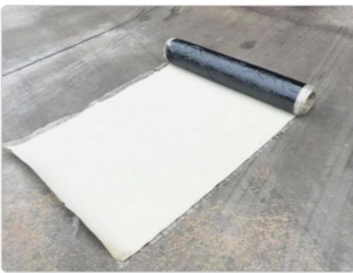 烟台PVC自粘防水卷材